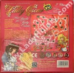 LADY OSCAR - BOARD-GAME OF THE ROSE OF VERSAILLES