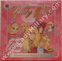 LADY OSCAR - TWIN-GAME OF THE ROSE OF VERSAILLES